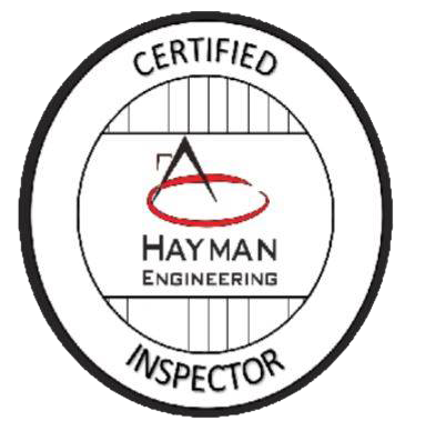 Hayman Engineer